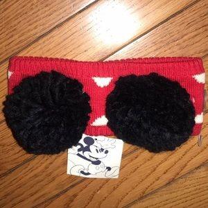 babyGap Disney Minnie Mouse Winter Head Warmer